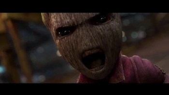 Hanes Fresh IQ TV Spot, 'Guardians of the Galaxy Vol. 2'