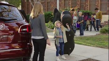 2017 Buick Enclave TV Spot, 'Instruments'
