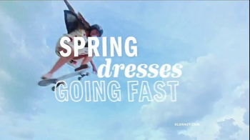 Old Navy TV Spot, 'Hi, Rollers: Dresses' Song by HOLYCHILD - Thumbnail 7