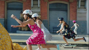 Old Navy TV Spot, 'Hi, Rollers: Dresses' Song by HOLYCHILD - Thumbnail 8