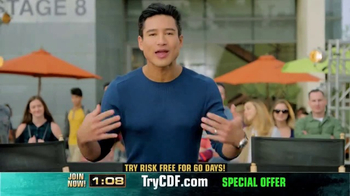 Core De Force TV Spot, 'Striking Sequences' Featuring Mario Lopez - 38 commercial airings