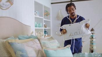 at home tv spot unleash your inner decorator - Decorator