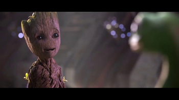 GEICO TV Spot, 'Guardians of the Galaxy Vol. 2: Groot and Gecko Team Up' - Thumbnail 8
