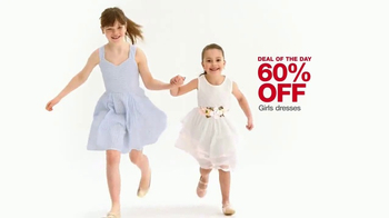 One Day Sale: Juniors Denim, Dresses and Suits thumbnail