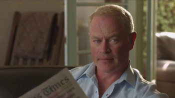 Safe Kids TV Spot, 'Changing the News: Fire Safety' Feat. Neal McDonough - 4 commercial airings