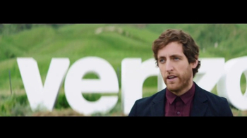 Verizon Unlimited TV Spot, 'Roadside Rescue' Featuring Thomas Middleditch - Thumbnail 6