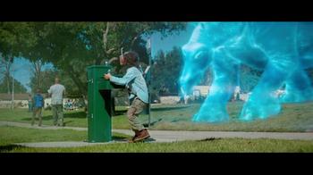 AT&T 5G Network TV Spot, 'Kid'