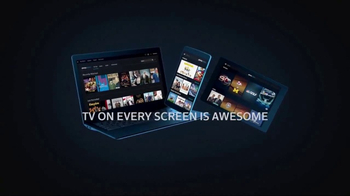 XFINITY Stream App TV Spot, 'Everywhere'