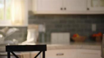 Amica Mutual Insurance Company TV Spot, 'Rise and Shine'