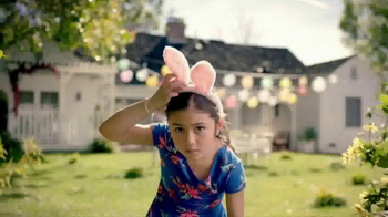 JCPenney The Easter Sale TV Spot, 'Floral Tops and Waffle Makers'