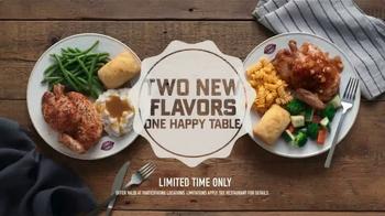 Boston Market TV Spot, 'Rotisserie Chicken Flavors'