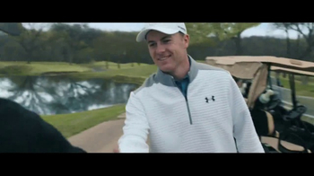 AT&T TV Spot, 'Rise Up' Featuring Jordan Spieth, Song by Andra Day