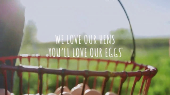 Nellie's Free Range Eggs TV Spot, 'Hens Are Friends' Song by Bob Dylan - Thumbnail 10