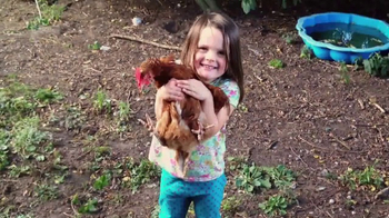Nellie's Free Range Eggs TV Spot, 'Hens Are Friends' Song by Bob Dylan - Thumbnail 3