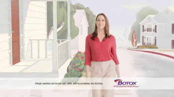 BOTOX TV Spot, 'Refuse to Lie Down'