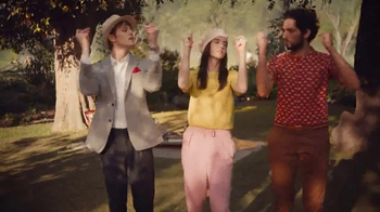 Stella Artois Cidre TV Spot, 'Three Apples' - Thumbnail 3