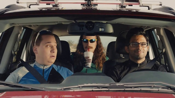 GEICO Emergency Roadside Service TV Spot, 'Empty Gas Tank'