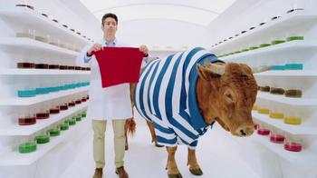 Purex Plus Clorox 2 TV Spot, 'La última prueba de manchas' [Spanish]
