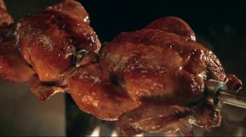 Boston Market Half Chicken Meal TV Spot, 'Farm Fresh'