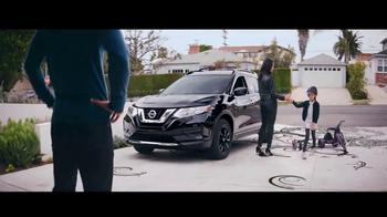 2017 Nissan Rogue & Altima TV Spot, 'Edición Midnight' [Spanish] - 247 commercial airings