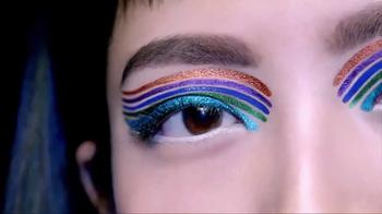 Maybelline Lasting Drama Waterproof Gel Pencil TV Spot, 'Ultra Smooth'
