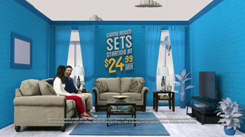 Rent-A-Center TV Spot, 'Live Large in the Living Room' - Thumbnail 7