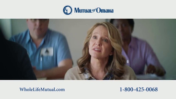 United of Omaha Life Insurance Company TV Spot, 'Complete Confidence'
