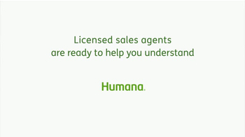 Humana Medicare Advantage PlanTV Spot, 'Call to See If You Qualify'