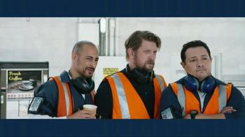 IBM Watson TV Spot, 'Watson at Work: Aviation'