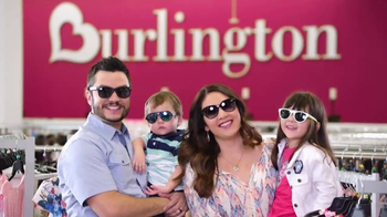 Burlington TV Spot, \'Your Savings Destination for Spring & Summer\'