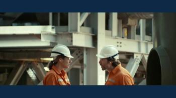 IBM Watson TV Spot, 'Watson at Work: Energy'