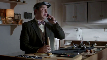 The Hartford Small Business Insurance TV Spot, 'Unexpected: Jewelry Heist'