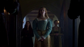 Starz Channel TV Spot, 'The White Princess: Quite the Politician' - Thumbnail 3