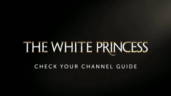Starz Channel TV Spot, 'The White Princess: Quite the Politician' - Thumbnail 6