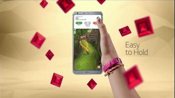 LG G6 TV Spot, 'Dynamic' Song by Etta James - Thumbnail 5