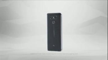 LG G6 TV Spot, 'Dynamic' Song by Etta James - Thumbnail 9
