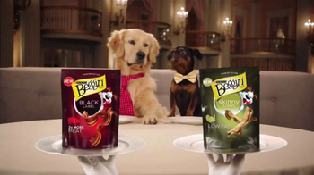 Purina Beggin' TV Spot, 'Delicious Dilemma'