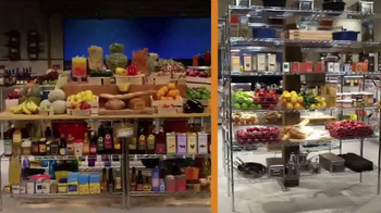 GEICO TV Spot, 'Food Network: Chopped Junior Helping Hands'