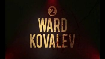 Pay-Per-View TV Spot, 'Corona Extra: Ward vs. Kovalev 2: The Rematch'