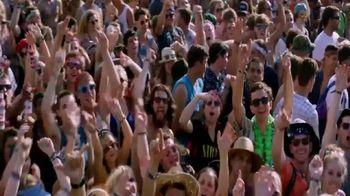 Firefly Music Festival TV Spot, 'Fuse & Subway: Get Lit'