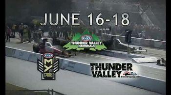 NHRA TV Spot, '2017 Mello Yello Drag Racing Series'