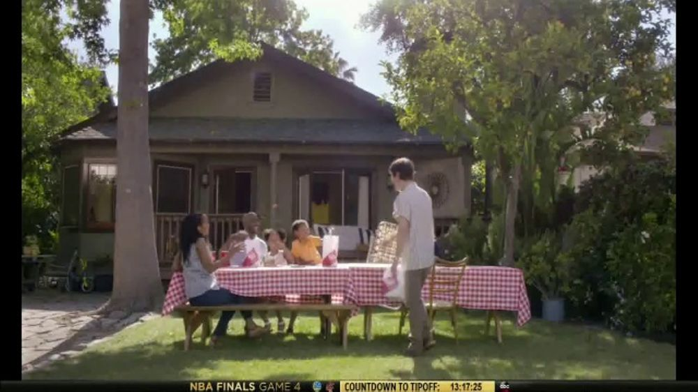 Chick Fil A Smokehouse Bbq Bacon Sandwich Tv Commercial