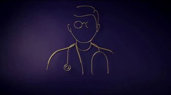 Nexium 24HR TV Spot, 'Number One Choice of Doctors'