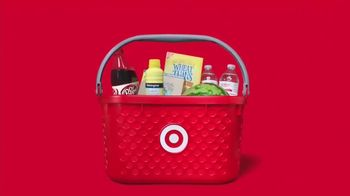 Target TV Spot, 'Target Run: Summer Essentials' - Thumbnail 9