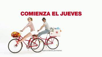 Macy's La Venta de un Día TV Spot, 'Fragancias y ropa' [Spanish]