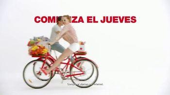 Macy's La Venta de un Día TV Spot, 'Joyas y relojes' [Spanish]