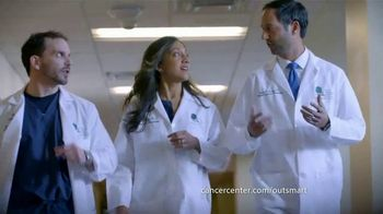 Cancer Treatment Centers of America TV Spot, \'Outsmart Cancer\'