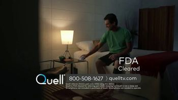 Quell TV Spot, 'Wearable Pain Relief'
