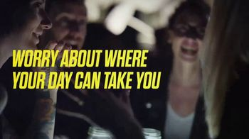 PayPal TV Spot, 'Where Your Day Can Take You' - Thumbnail 4