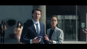2017 Lexus NX Turbo AWD TV Spot, 'Texters'